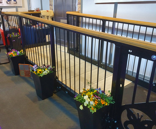 Lease Access Ramps Steps